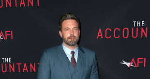 why ben affleck doesn u0027t want his kids to be actors extratv com