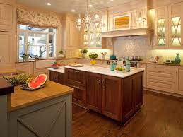 painting kitchen cabinets two different colors home design the most incredible along with interesting