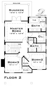 luxury mediterranean style 32065aa florida plan