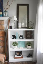 Shelf Decorating Ideas Living Room Living Room Tour And Ideas U2013 Room By Room Series Week 3 U2022 Our