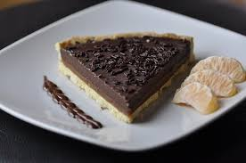 jeux de cuisine tarte au chocolat tarte au chocolat et caramel au beurre salé cuisine avec du