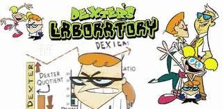 dexter u0027s laboratory memories