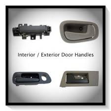 Exterior Car Door Handle Repair Auto Door Handle Repair Replacement Power Window Repair