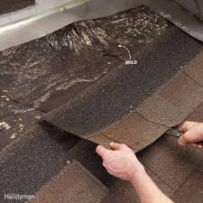 12 Roof Repair Tips Find and Fix a Leaky Roof  The Family Handyman