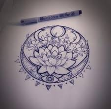Pretty Flowers For Tattoos - 50 incredible lotus flower tattoo designs lotus flower lotus