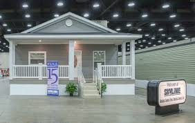 manufactured homes take a 3d virtual tour of u0027the kaufman u0027 by