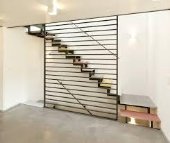 metallbau treppen die besten 25 metall treppengeländer ideen auf