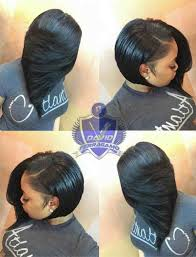weave for inverted bob tapered bob black hairstyles fashionables xyz