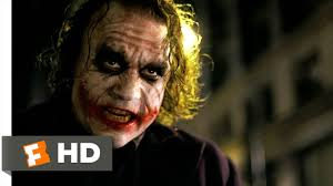 halloween costumes joker dark knight hit me the dark knight 4 9 movie clip 2008 hd youtube