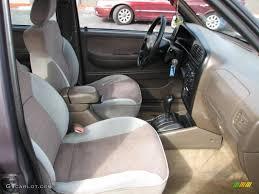 kia sportage interior 1998 kia sportage standard sportage model interior photo 42290495