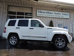 jeep liberty limited 2008 jeep liberty limited edition shoreline auto sales