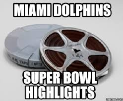 Miami Dolphins Memes - a little self deprecation dolphins their fans be like