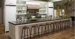 long kitchen island ideas 15 kitchen islands ideas zee designs