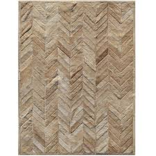 Are Cowhide Rugs Durable Modern Genuine Yves Black Patchwork Cowhide Rug For Sale