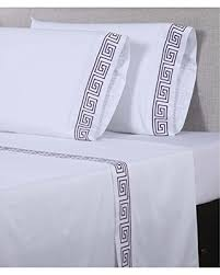 pattern queen sheet huge deal on affluence 600 thread count 100 cotton embroidered
