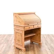 Small Oak Roll Top Desk Desk Small Roll Top Desk Oak Small Roll Top Desk
