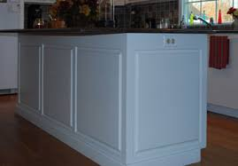 kitchen island panels personal details define princeton kitchen islands decorative