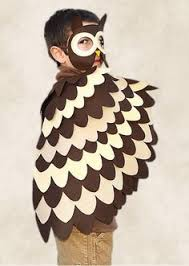 owl costume diy owl costume fabric glue costumes and owl