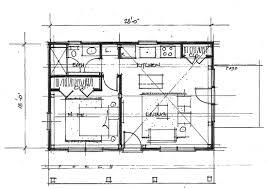 cottage floor plans hideaway cottage floor plans american post beam homes modern