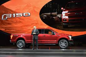 the five engines of the 2018 ford f 150 a closer look from