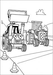 bob the builder coloring pages a4 coloring pages part 2