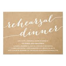 rehearsal dinner invitation modern calligraphy rehearsal dinner invitation rehearsal