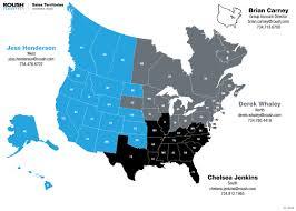 Livonia Michigan Map by Contact Roush Cleantech