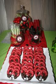 ladybug baby shower favors babyfavors inspiration for all things baby and favors page 2