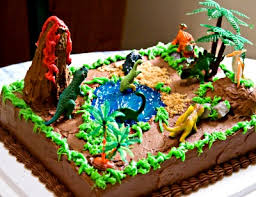 dinosaurs cakes dinosaur cake