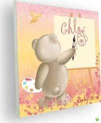 tableau pour chambre bébé tableau pour chambre bb tableau dcoratif lapin dcoration murale