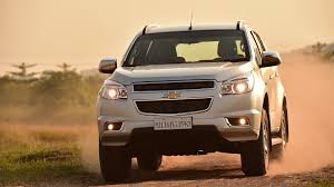 chevrolet trailblazer 2016 chevrolet trailblazer 2015 price mileage reviews