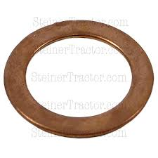 abc540 washer gasket for oil pan dr