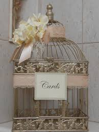 birdcages for wedding could total make this for like 20 30 instead of the 70 they are