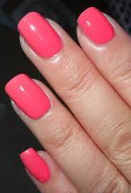 wendy u0027s delights beauty uk nail polish the pinks lady