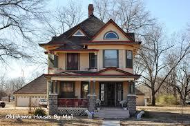Oklahoma travel home images Radford 553 in sallisaw oklahoma oklahoma houses by mail jpg