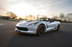corvette built with only 9 700 to be built will 2018 corvette become an instant