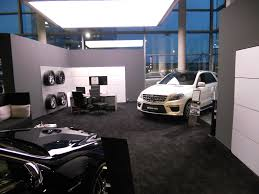 mercedes showroom exterior research at dealers of mercedes benz rtr projects u2013 pole