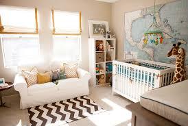 boy nursery contemporary nursery erika brechtel