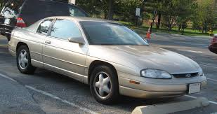 2014 Chevy Monte Carlo 1995 Chevrolet Monte Carlo Information And Photos Zombiedrive