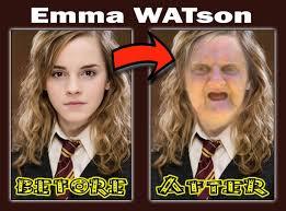 Emma Watson Meme - do you even leviosa emma watson know your meme