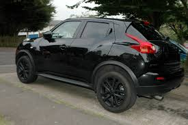 nissan juke black juke project matt nissan juke forum
