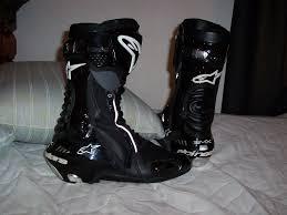 sportbike motorcycle boots alpinestars boots sportbikes net