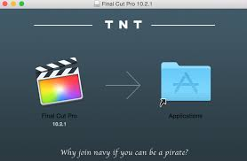final cut pro yosemite cracked are cracks from tnt safe piracy