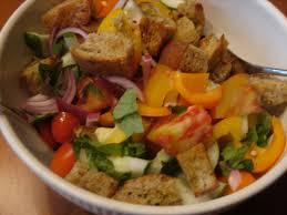 panzanella salad recipe barefoot contessa close to home