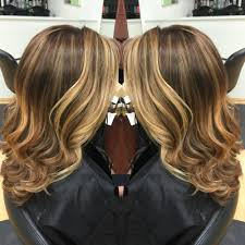 redlands hair stylist color correction foil highlighting ash dark