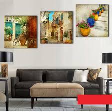 online get cheap painting garden wall aliexpress com alibaba group