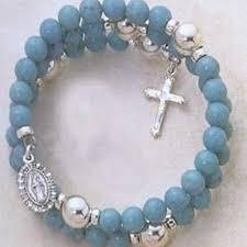 bracelet rosary best 25 rosary bracelet ideas on diy bracelet rosary