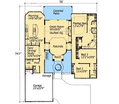 southwest floor plans 100 best southwest homes images on adobe haciendas