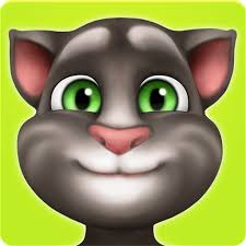design bã ro outfit7 my talking tom