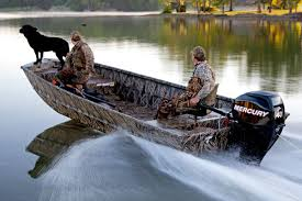 Boat Duck Blinds For Sale Best New Duck Boats For 2017 Wildfowl Wildfowl